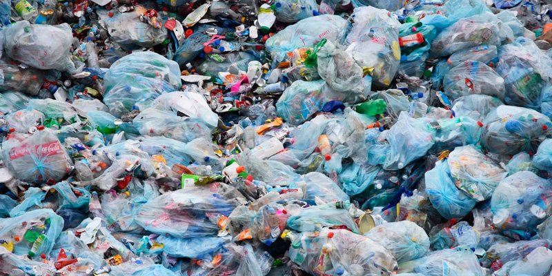 борьба с пластиом в Европе