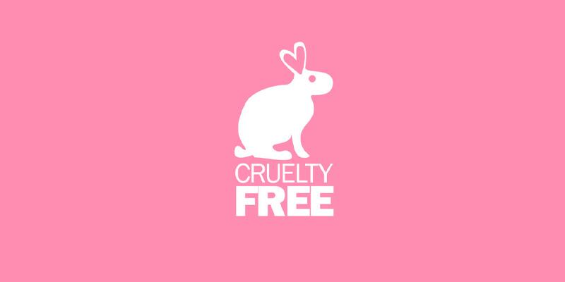 значок cruelty free