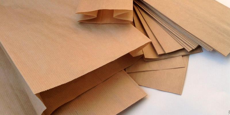 виды крафт бумаги
