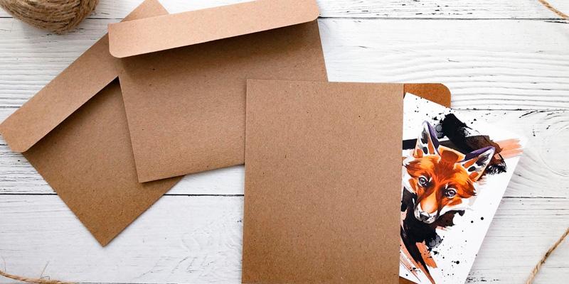 Что такое крафт-бумага и для чего она используется?