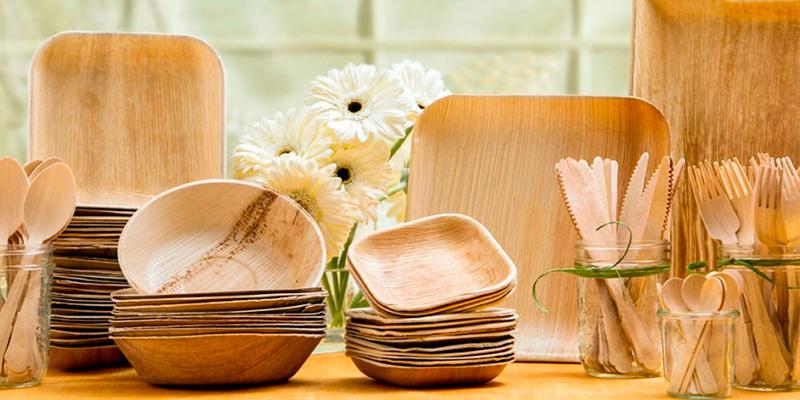 производство биоразлагаемой посуды