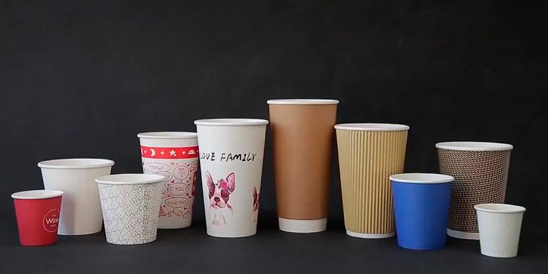 Почему реклама на кофейных одноразовых стаканчиках мощный инструмент маркетинга?