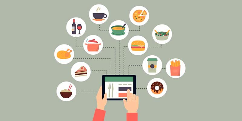 риски в доставке еды